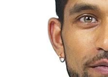 left-side faces